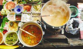Tajlandia kulinarnie Biuro podróży Goforworld by Kuźniar