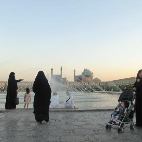 Iran 🇮🇷 Biuro podróży Goforworld by Kuźniar