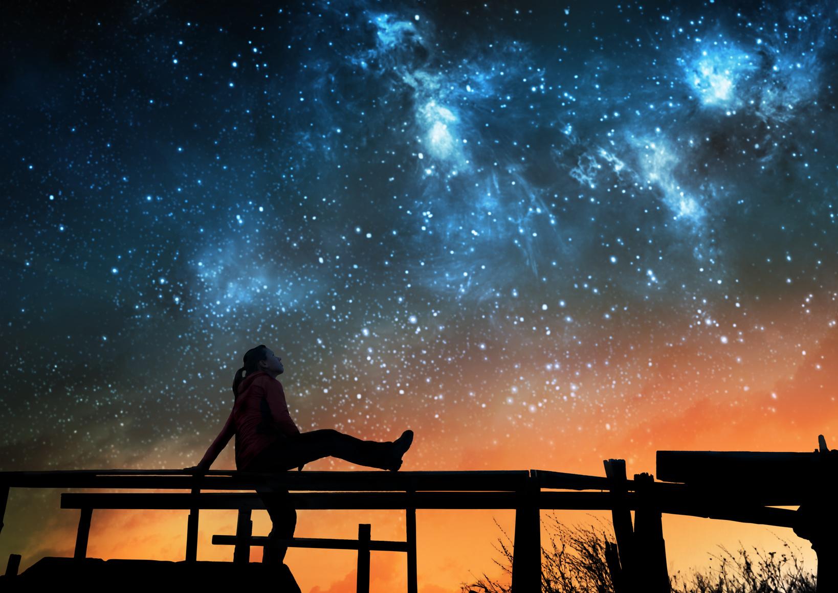 Spójrz w niebo! Biuro podróży Goforworld by Kuźniar