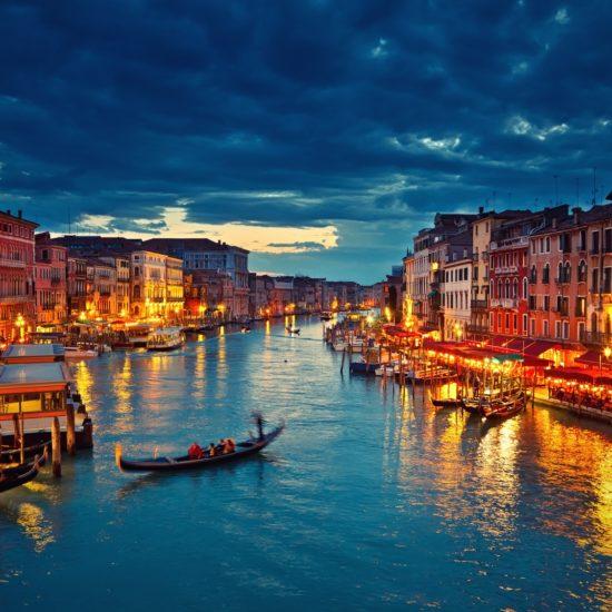 Włochy Biuro podróży Goforworld by Kuźniar