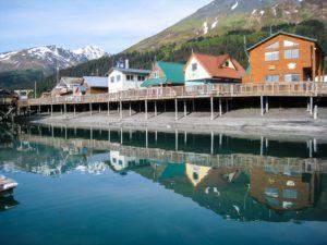 Alaska daje spokój Biuro podróży Goforworld by Kuźniar