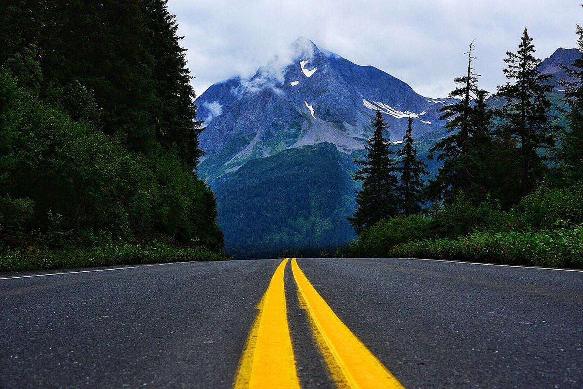 Alaska 🇺🇸 Biuro podróży Goforworld by Kuźniar