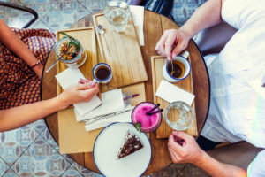 Kawa w Kapsztadzie Biuro podróży Goforworld by Kuźniar
