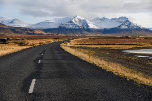 Islandzka droga Biuro podróży Goforworld by Kuźniar