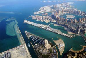 Do Kataru bez wizy Biuro podróży Goforworld by Kuźniar