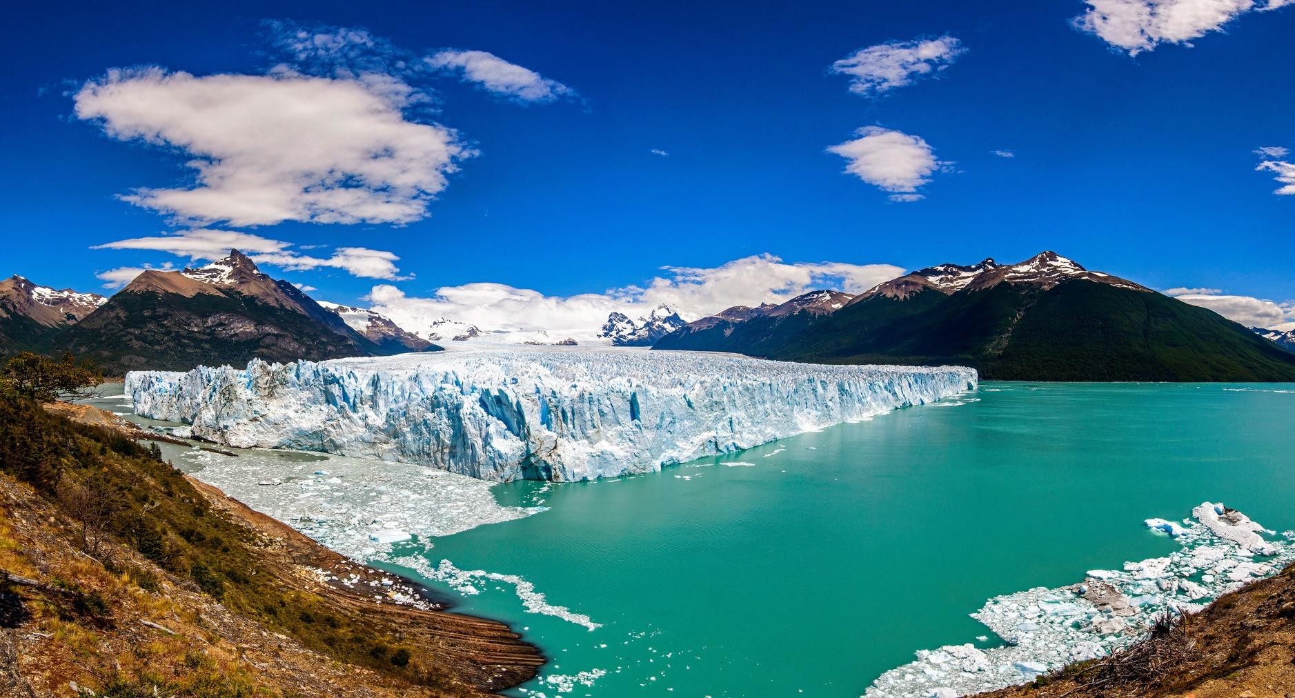 Jezioro Argentino Biuro podróży Goforworld by Kuźniar