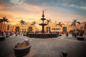 Peru bez wody Biuro podróży Goforworld by Kuźniar