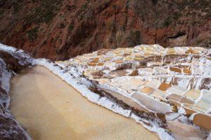 Maras w Peru Biuro podróży Goforworld by Kuźniar