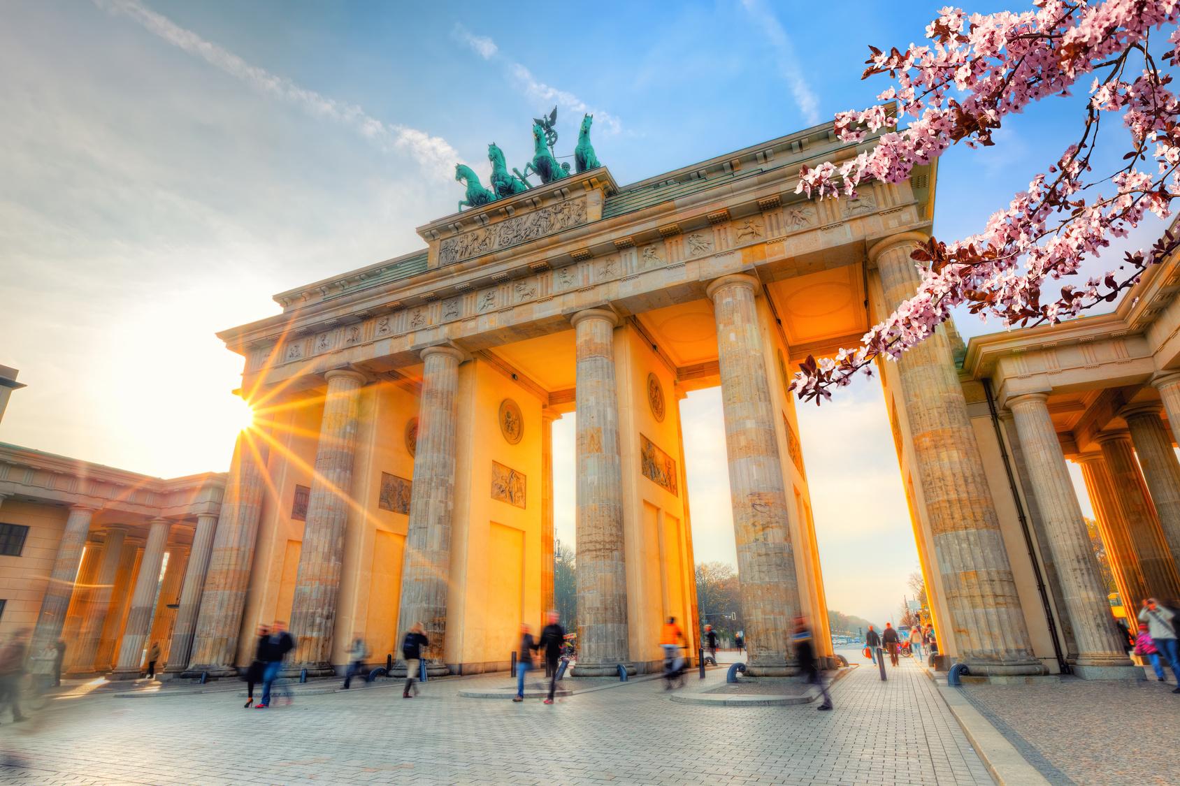 Niemcy: komunikacja za 1 EUR Biuro podróży Goforworld by Kuźniar