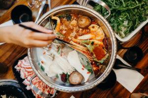 Kuchnia koreańska Biuro podróży Goforworld by Kuźniar