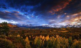 Jesień rządzi światem Biuro podróży Goforworld by Kuźniar