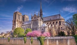 Notre Dame | Ogień ugaszony Biuro podróży Goforworld by Kuźniar