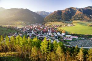 Słowenia wygrała z epidemią Biuro podróży Goforworld by Kuźniar
