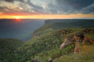 Australio, jesteś piękna! Biuro podróży Goforworld by Kuźniar