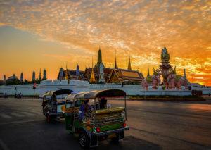 Tajemnice Bangkoku Biuro podróży Goforworld by Kuźniar