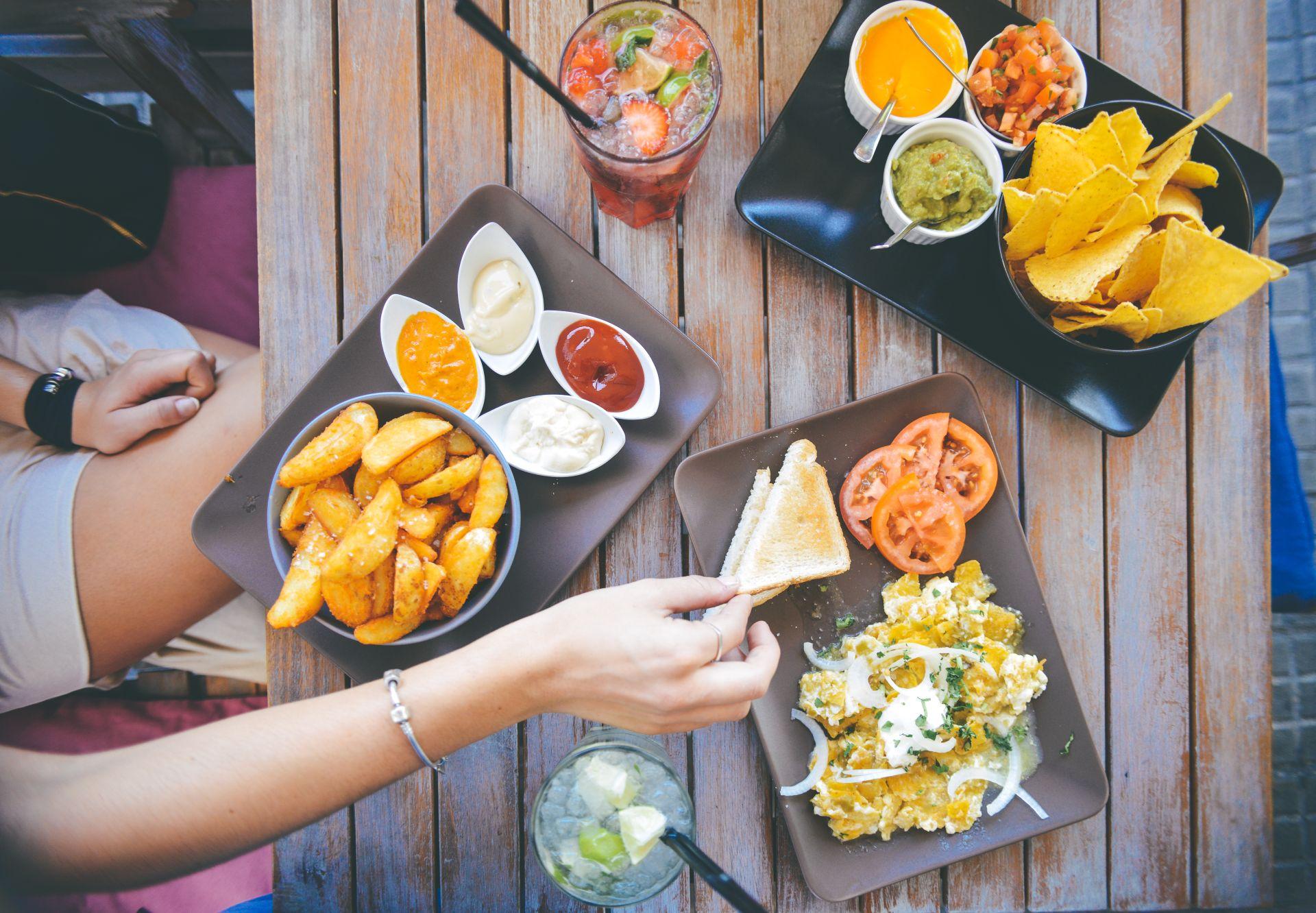 Najlepsze kulinarne stolice Biuro podróży Goforworld by Kuźniar