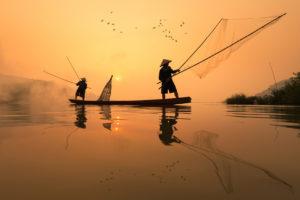 Żegnając Laos Biuro podróży Goforworld by Kuźniar