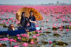 Tajlandzka wieś Biuro podróży Goforworld by Kuźniar