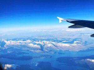 W drodze do Patagonii Biuro podróży Goforworld by Kuźniar