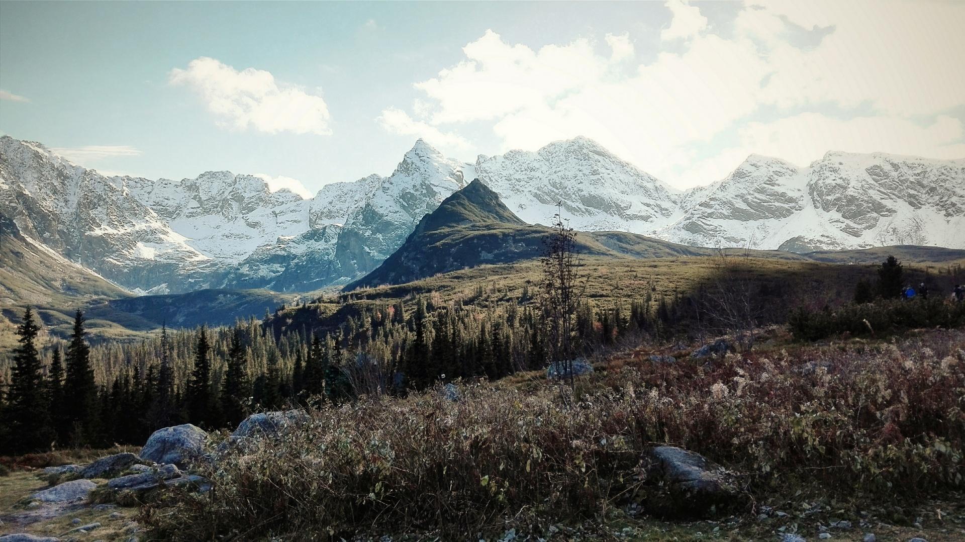 Zakochana w górach Biuro podróży Goforworld by Kuźniar