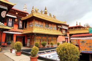 Lhasa Biuro podróży Goforworld by Kuźniar