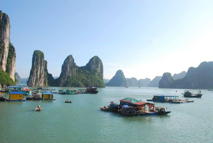 Wietnam Biuro podróży Goforworld by Kuźniar