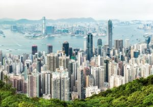 Niedziela w Hongkongu Biuro podróży Goforworld by Kuźniar