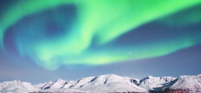 Norweskie pory roku Biuro podróży Goforworld by Kuźniar