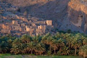 Oman z lotu ptaka Biuro podróży Goforworld by Kuźniar