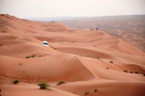 Żegnając pustynię Biuro podróży Goforworld by Kuźniar