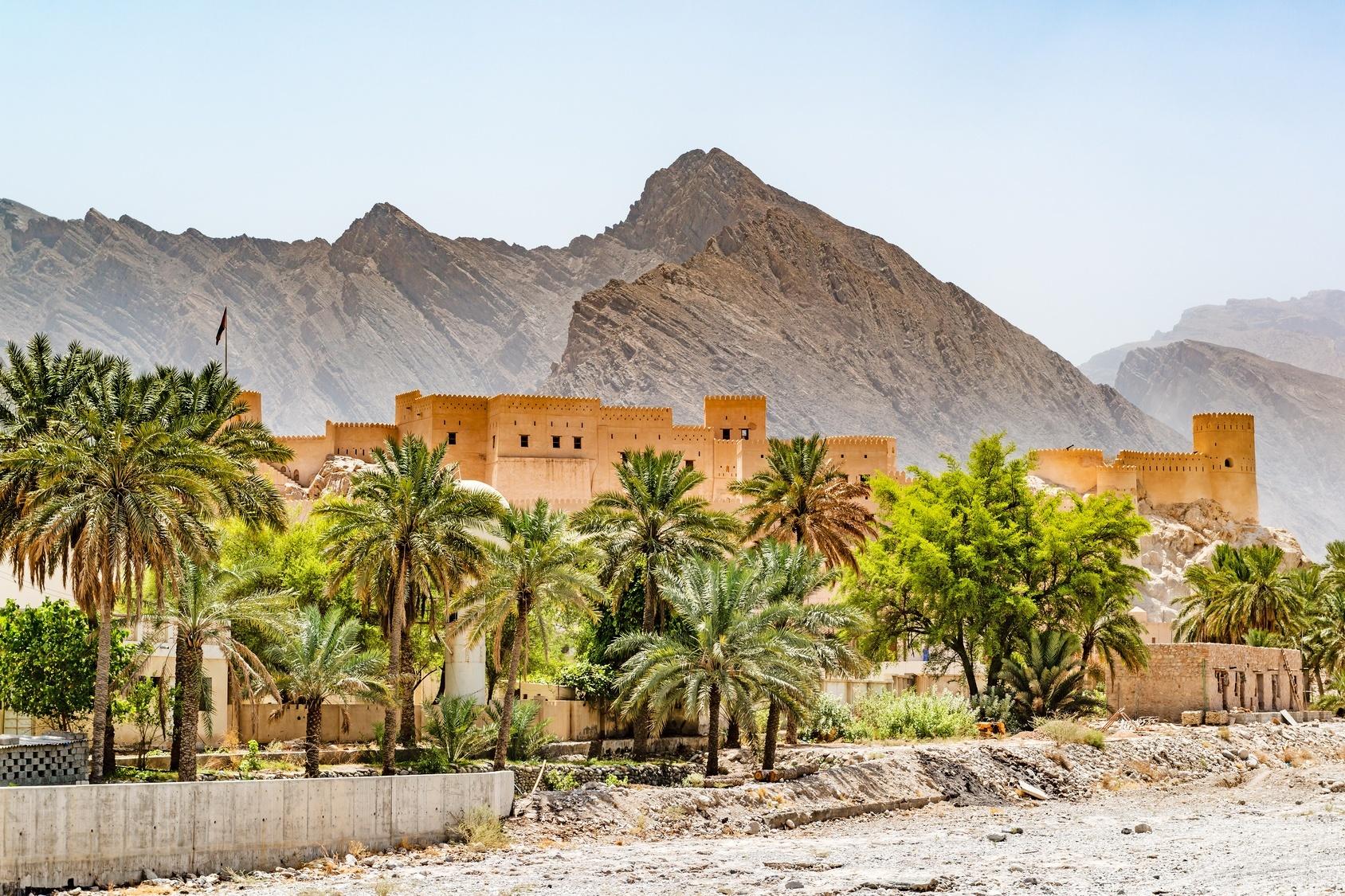 Oman Biuro podróży Goforworld by Kuźniar