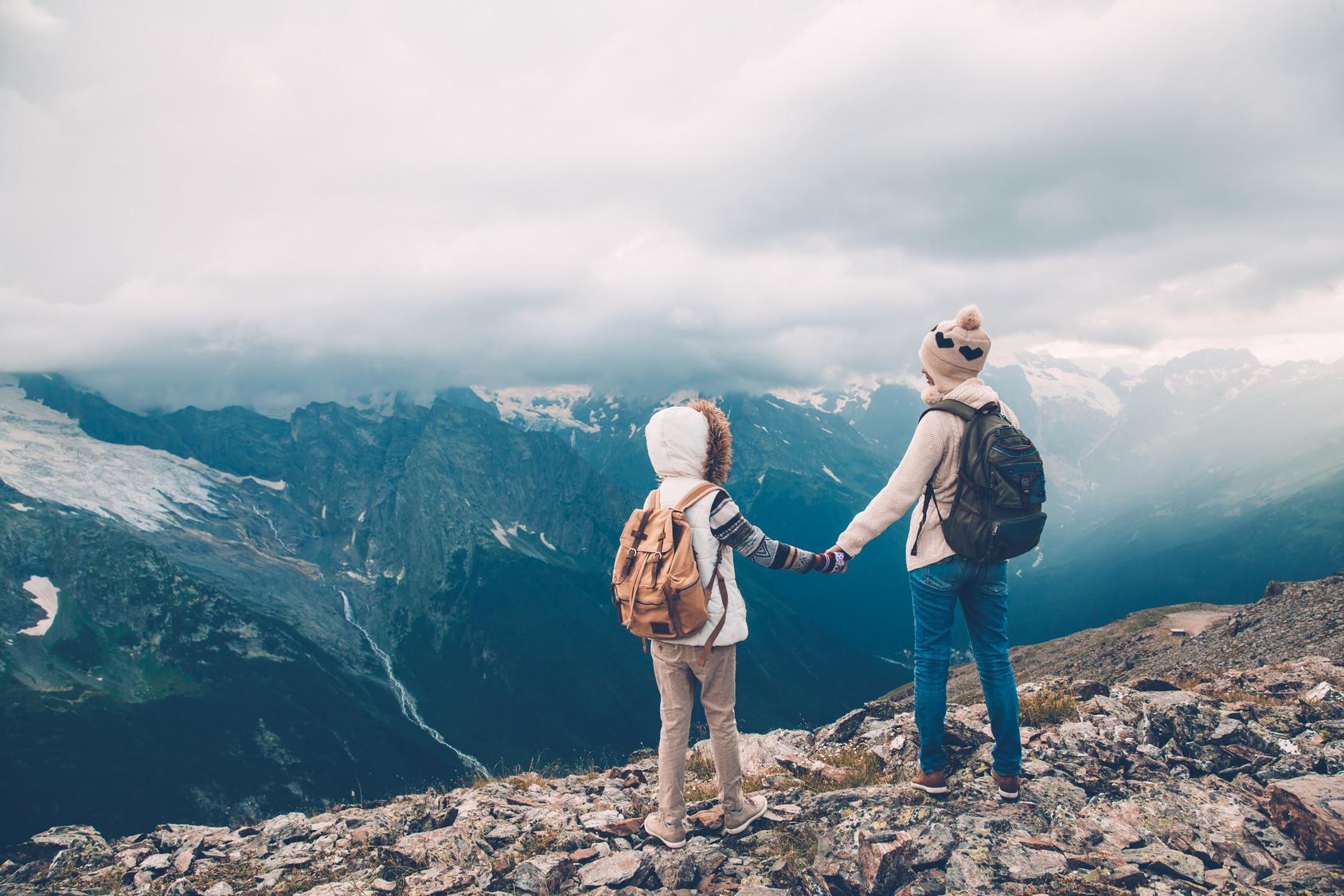 Jak podróż wpływa na dzieci? Biuro podróży Goforworld by Kuźniar