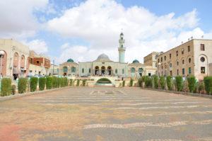 Asmara Biuro podróży Goforworld by Kuźniar