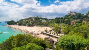 Wyspa Gulangyu Biuro podróży Goforworld by Kuźniar