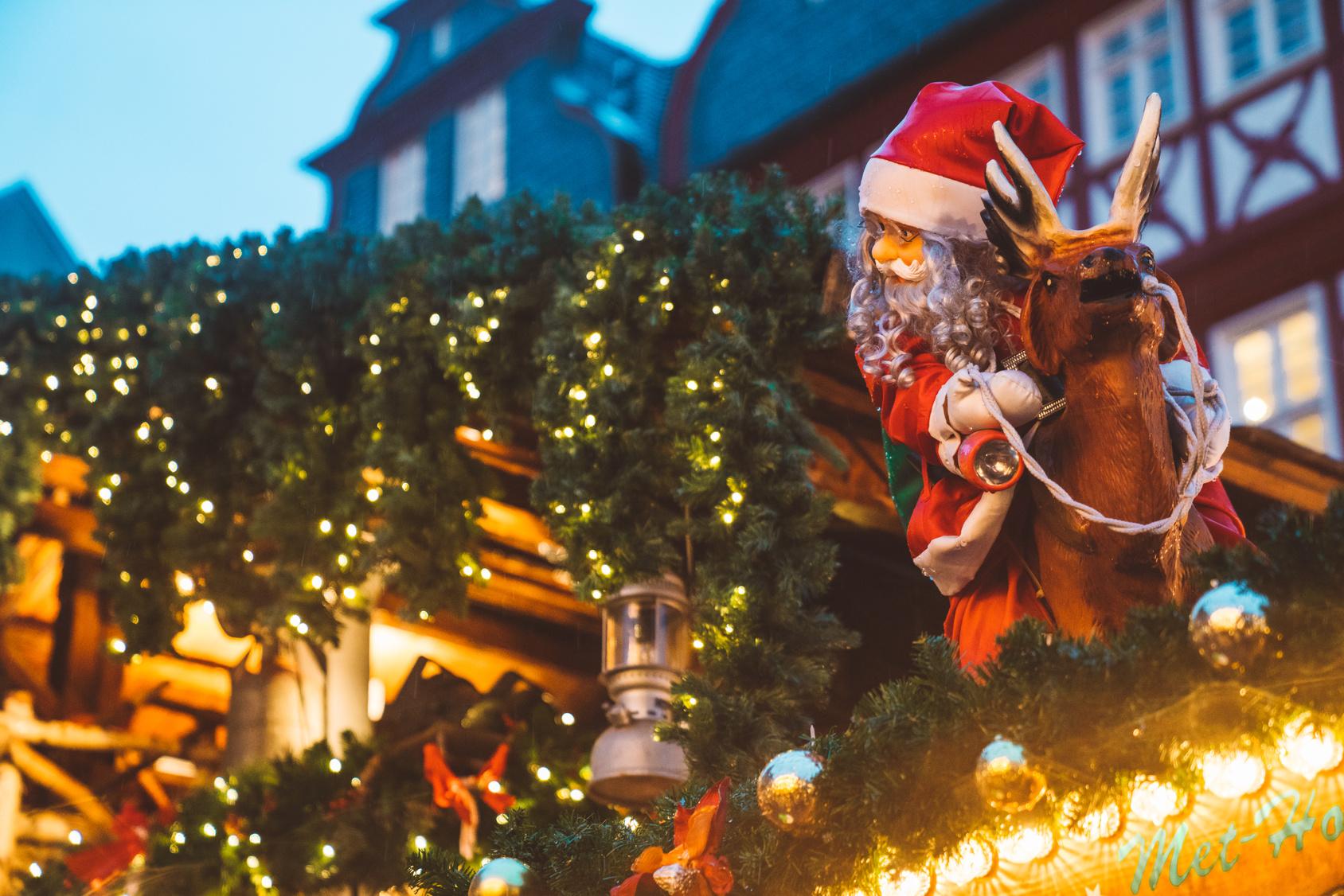 Świąteczne jarmarki Biuro podróży Goforworld by Kuźniar