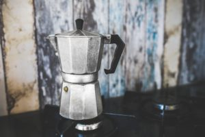 Kawa na East Endzie Biuro podróży Goforworld by Kuźniar