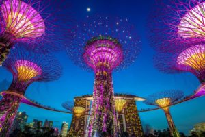 Zjawiskowy Singapur Biuro podróży Goforworld by Kuźniar