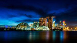Singapur Biuro podróży Goforworld by Kuźniar