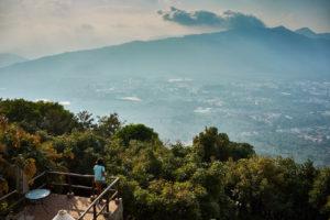Wulkan Ognia Biuro podróży Goforworld by Kuźniar