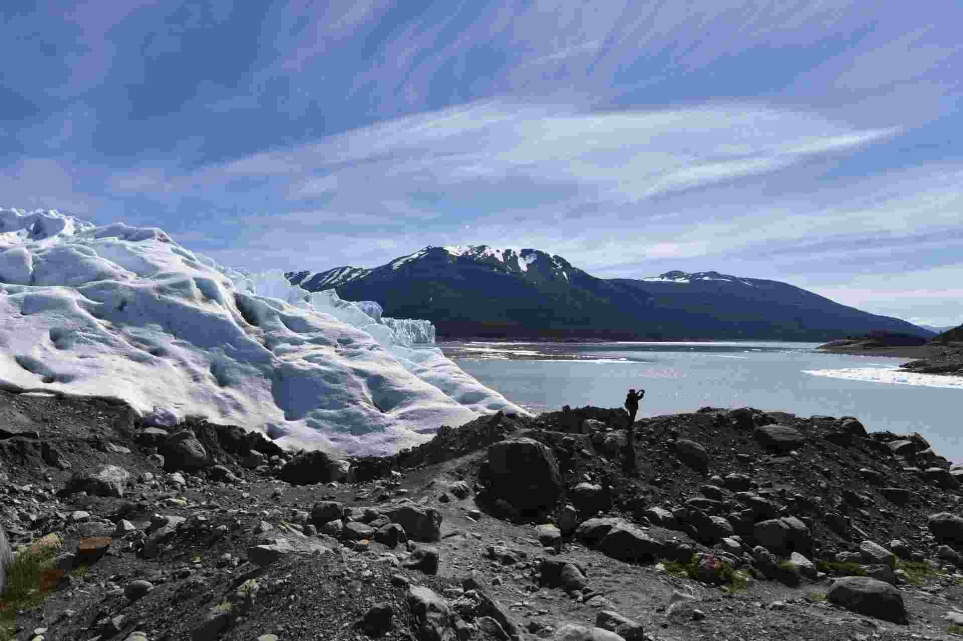 Patagonia, królestwo przyrody Biuro podróży Goforworld by Kuźniar