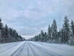 Finlandia to spokój Biuro podróży Goforworld by Kuźniar