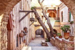Agadir Biuro podróży Goforworld by Kuźniar