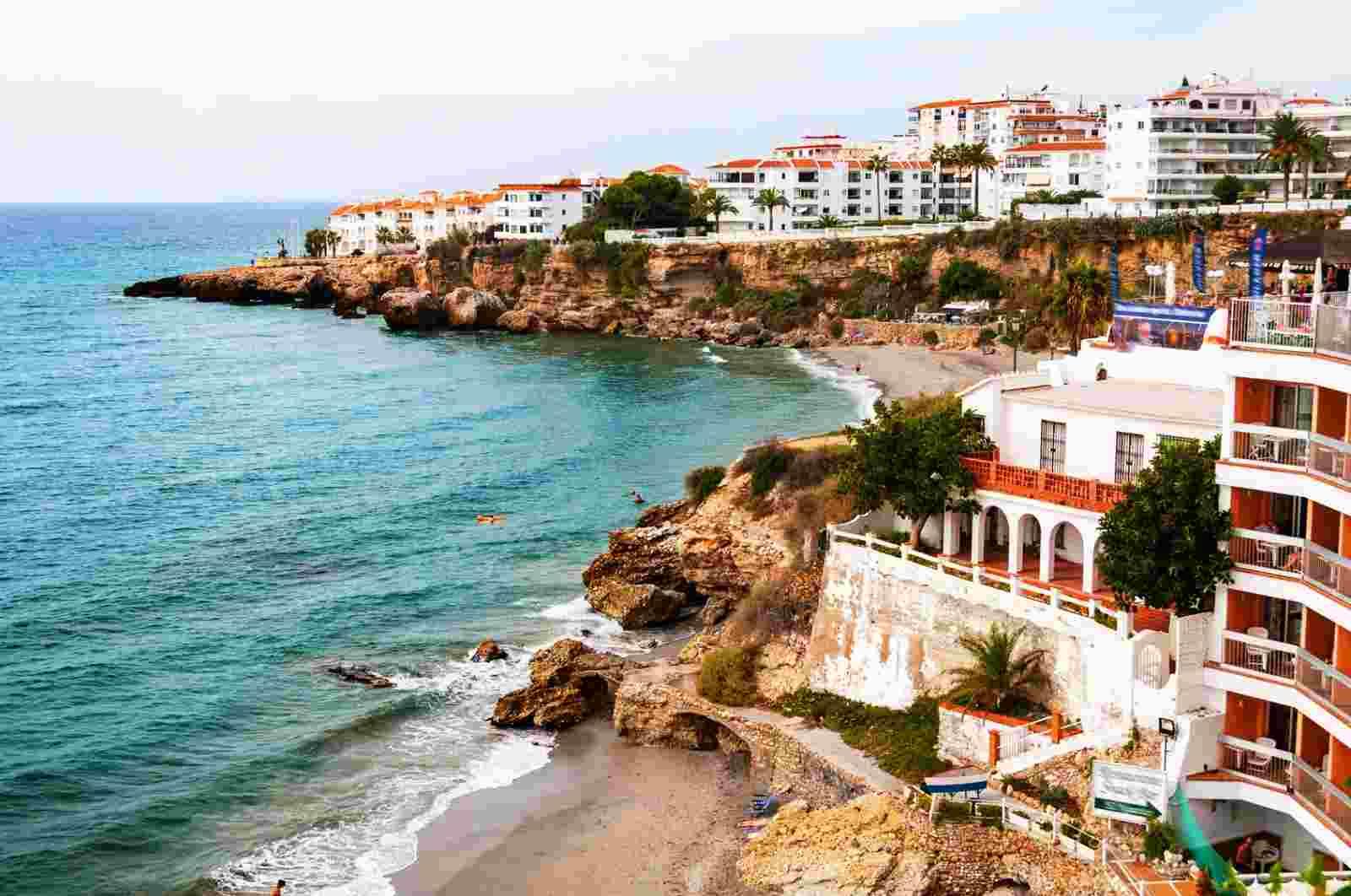 Najpiękniejsze w Hiszpanii Biuro podróży Goforworld by Kuźniar