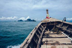 Wyspa Wniebowstąpienia Biuro podróży Goforworld by Kuźniar
