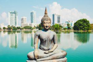 Perła Kolombo Biuro podróży Goforworld by Kuźniar