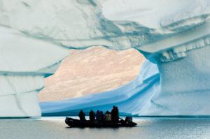Grenlandzkie lodowce Biuro podróży Goforworld by Kuźniar