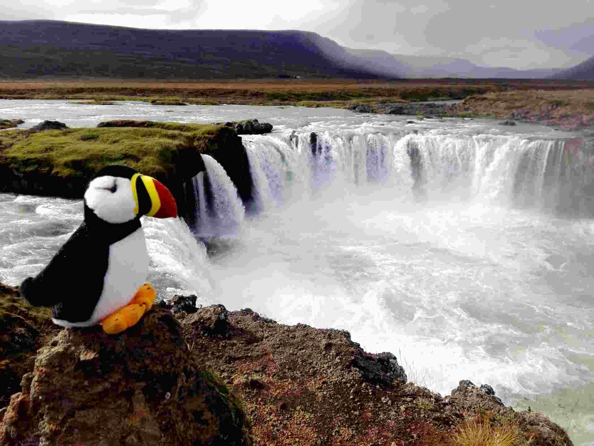 Islandia - raj na Północy Biuro podróży Goforworld by Kuźniar