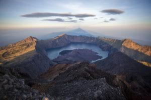 Gunung Rinjani Biuro podróży Goforworld by Kuźniar