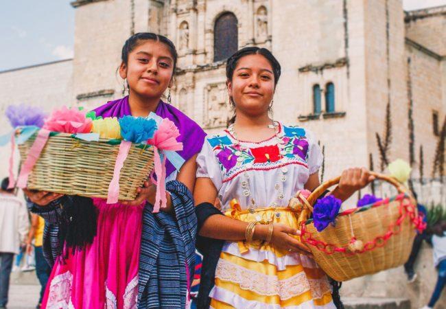 Wśród ludów z Oaxaca Biuro podróży Goforworld by Kuźniar