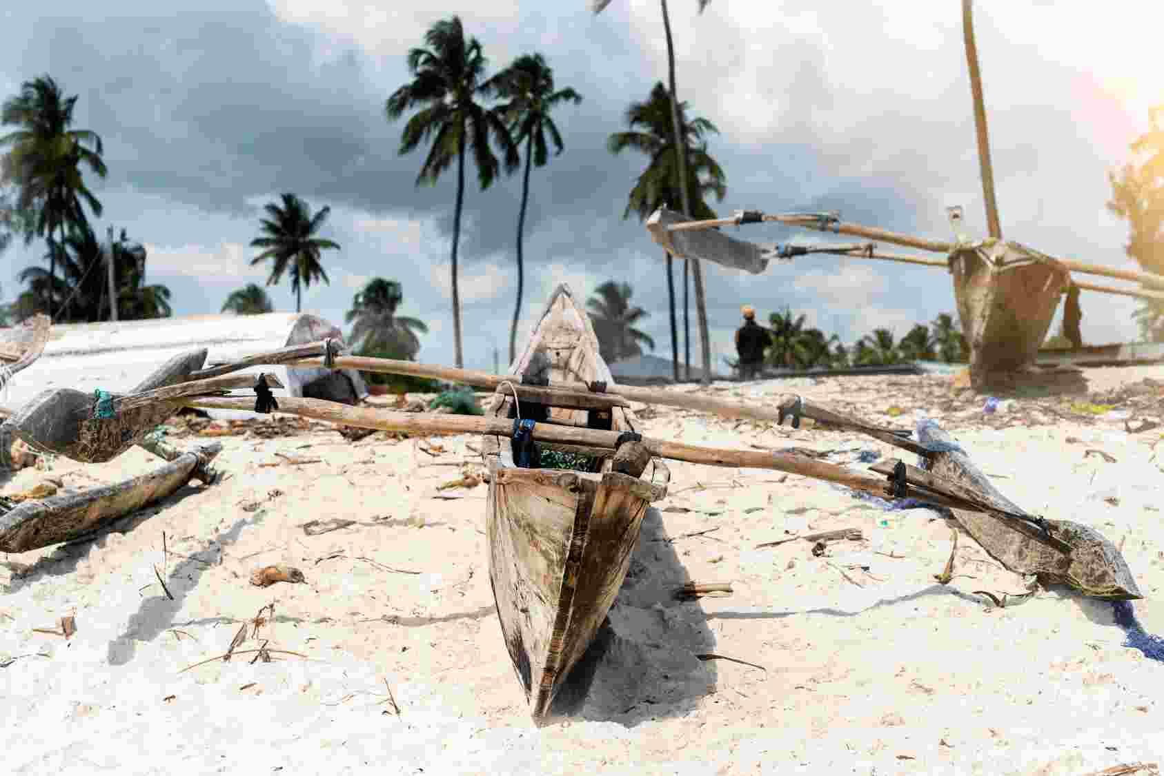 Zanzibar | TOP 6 Biuro podróży Goforworld by Kuźniar